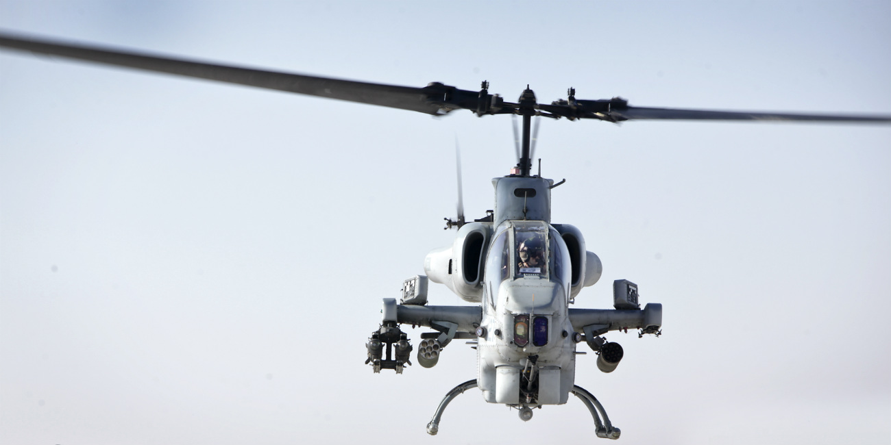 Bell Ah-1 images