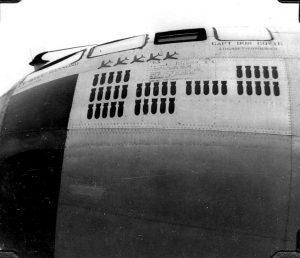 B-29 Superfortress MiG Kills