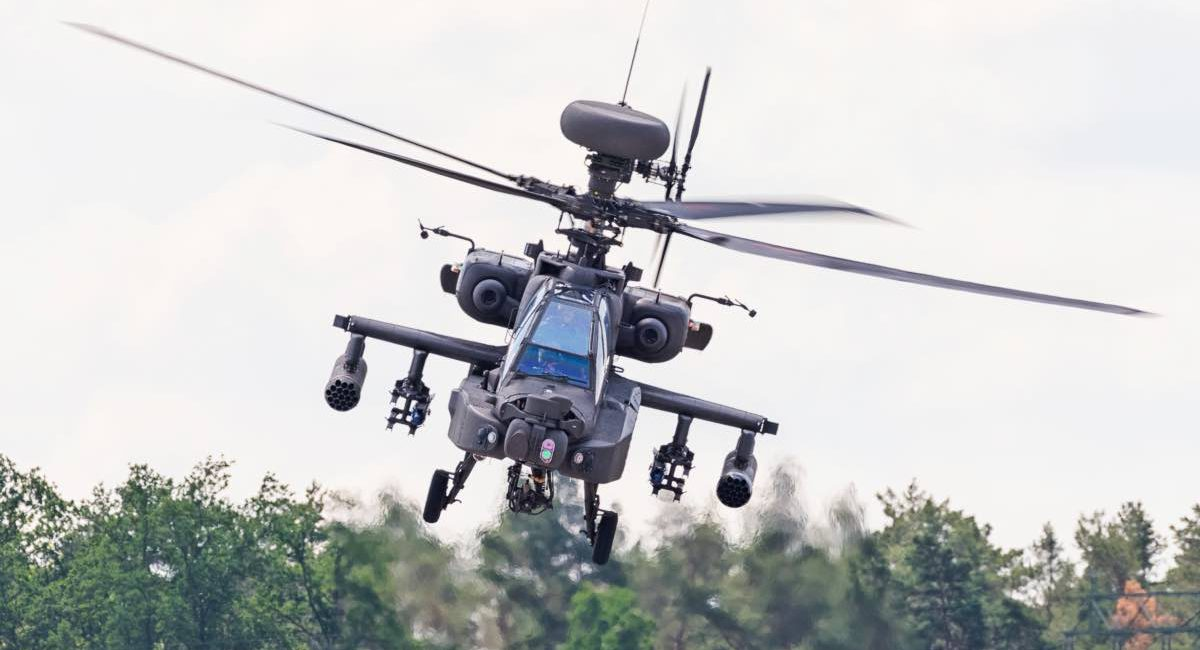 Bell AH-1 feature image