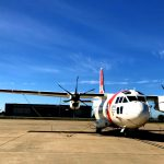 C-27J Spartan US Coast Guard