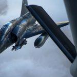 Dassault Mirage 2000 Refueling