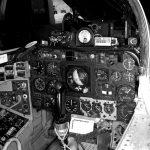 F-100 Super Sabre Cockpit