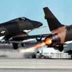 F-100 Super Sabres
