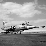 F-104 Starfighter NASA