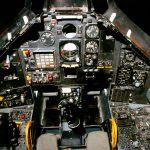 F-117 Nighthawk Cockpit