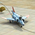 F-4 Phantom Vietnam Aircraft