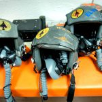 F-4 Phantom Helmets