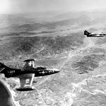 F9F Panthers in Combat