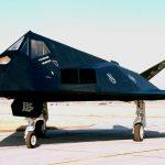 Lockheed F-117 Nighthawk
