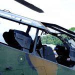 OH-1 Ninja Cockpit
