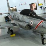 T-33 Shooting Star - Restored