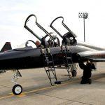 T-38 Talon Trainer Aircraft