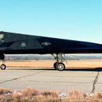 USAF F-117 Nighthawk