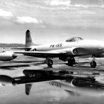 USAF P-80