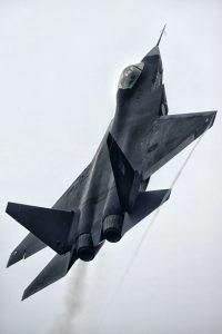 Shenyang J-31 Falcon
