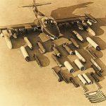 A-37 Armament