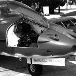 A-37B Dragonfly Machine Gun