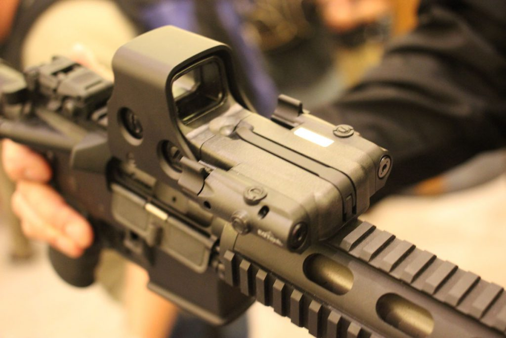 EOtech Night Vision Series Sight