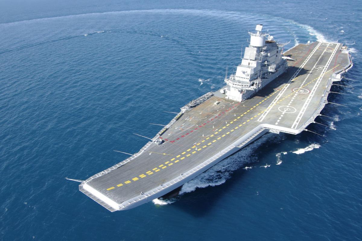 Kiev-class Carrier