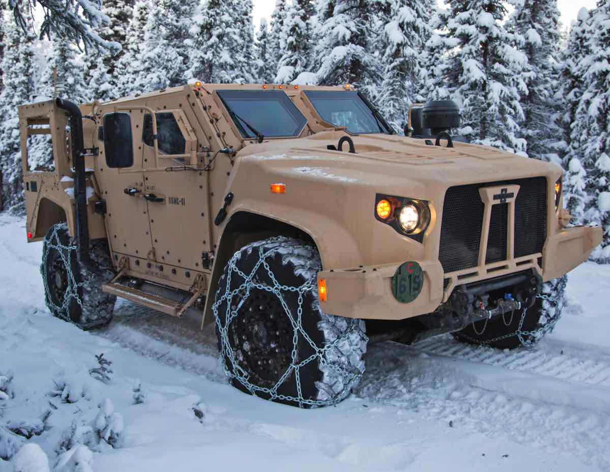 Military Vehicles For Sale >> Top 25 Military Vehicles Civilians Can Own Military Machine