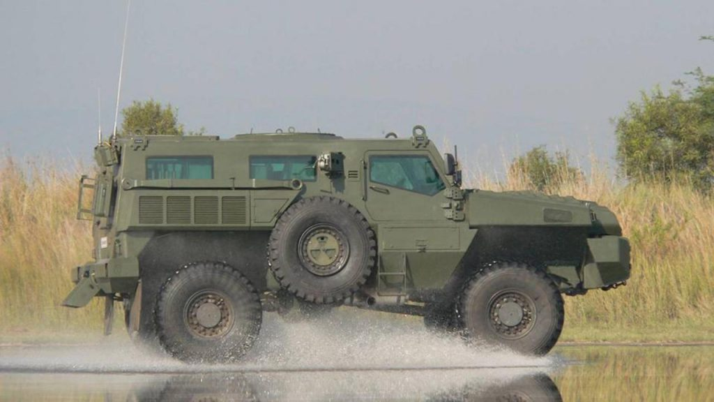 Military Vehicles For Sale >> Top 10 Military Vehicles Civilians Can Own Military Machine
