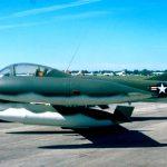 USAF A-37 Dragonfly