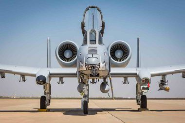 A-10 upgrades, a-10 facts