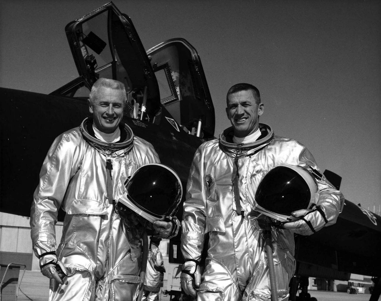 Lockheed YF-12 - Speed record flight
