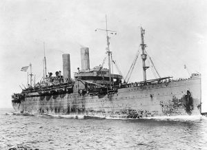 SS George Washington