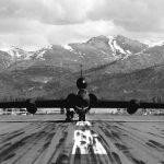 U-2 Dragonlady spyplane