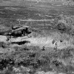 Vietnam Air Force UH-1 Huey