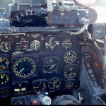 F-86 Cockpit