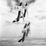 F-86 Formation