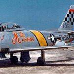 John Glenn's F-86 Sabre