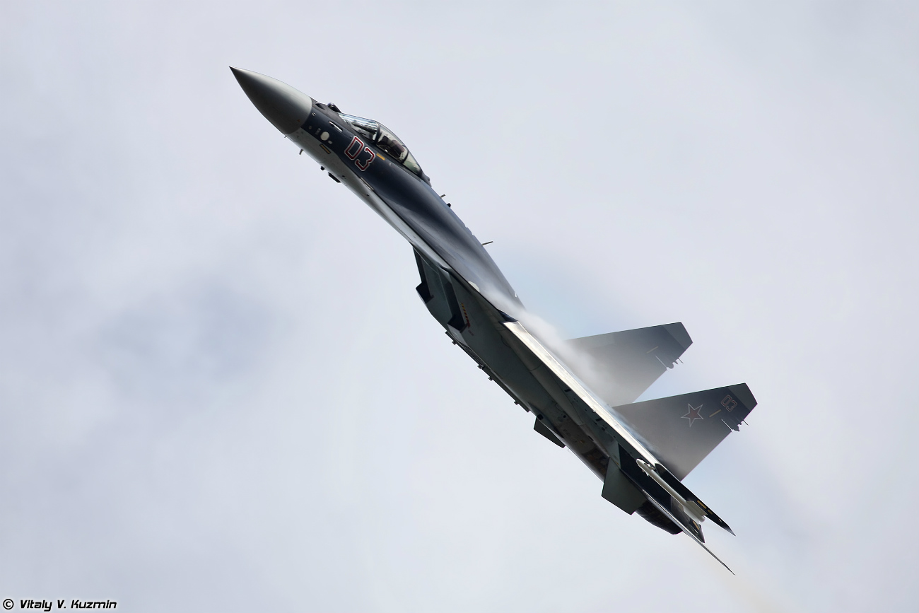 Russian fighter jet pictures