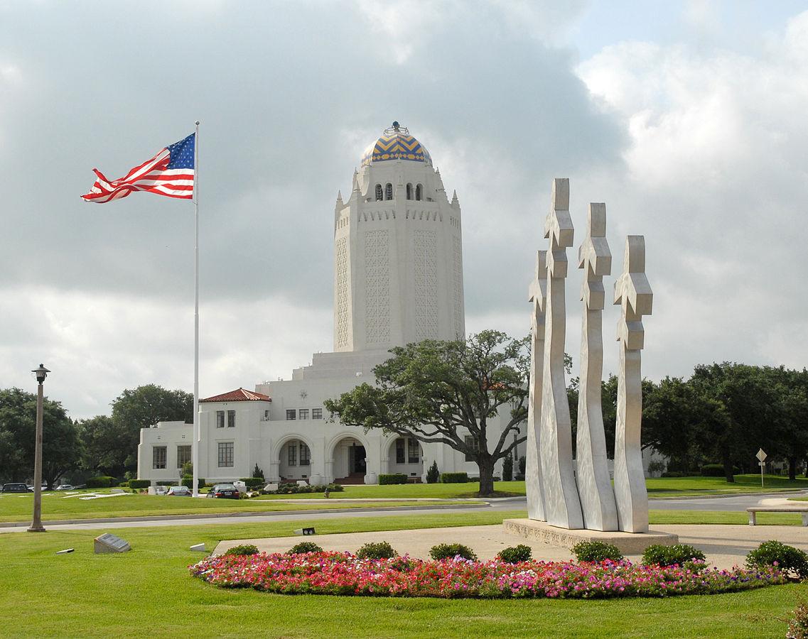 San Antonio-Randolph AFB