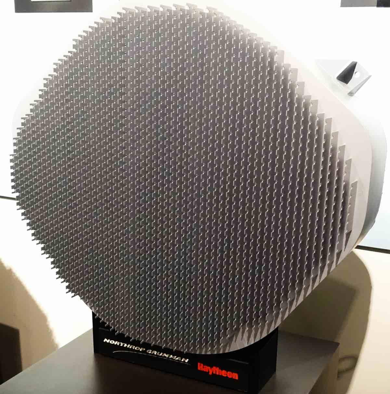 ANG-77 Radar