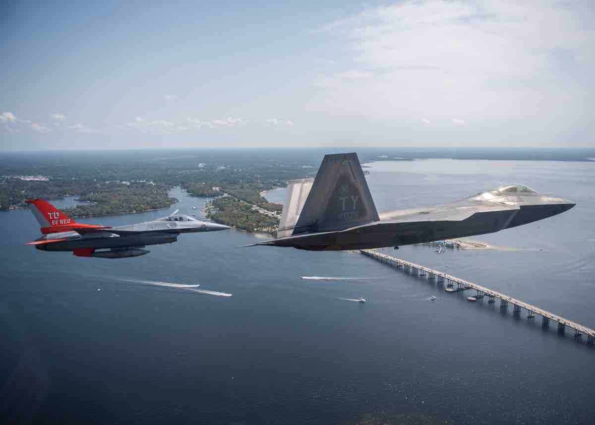 The Fastest Military Jets 2019 | Fastest Fighter Jet MPH