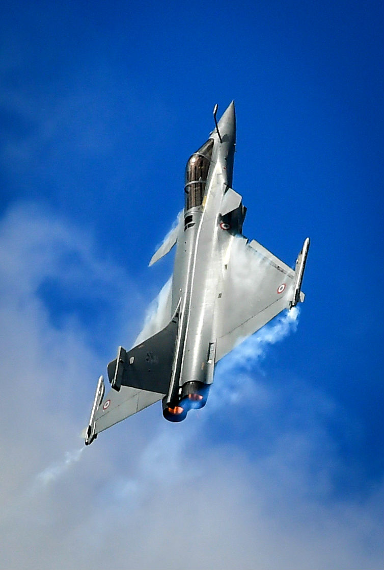 most expensive military jets, Dassault Rafale