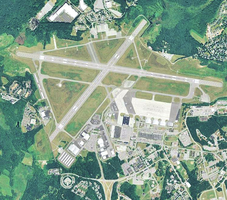 Hanscom Air Force Base