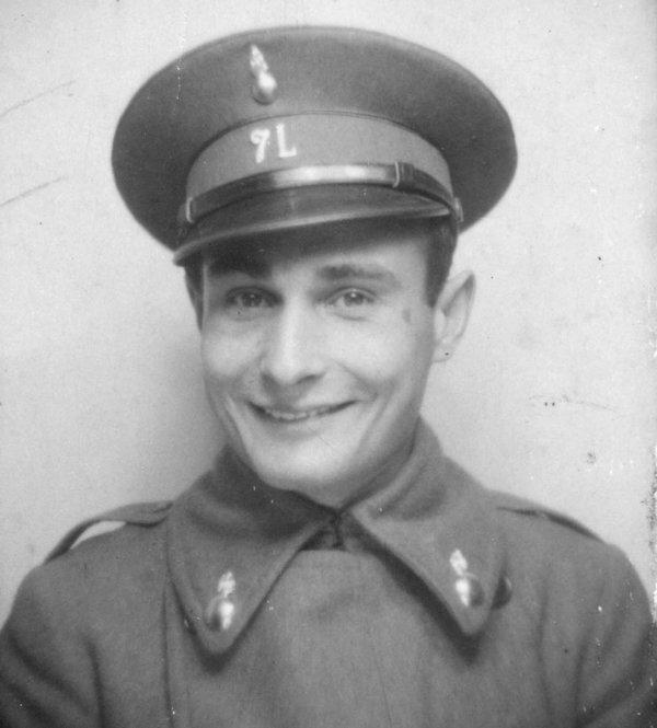 Agent Juan Pujol Garcia
