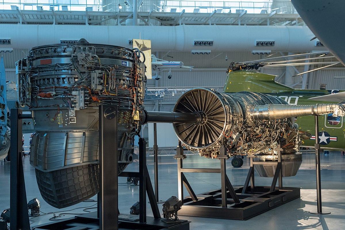 Pratt & Whitney F-135