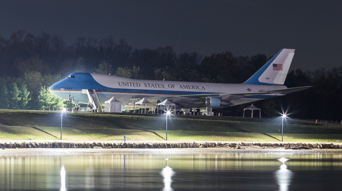 Air Force One facts, cost