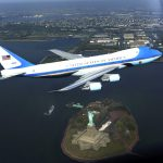 Air Force One facts, fuel