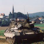 Leopard 1 Main Battle Tank, military tanks for sale to civilians