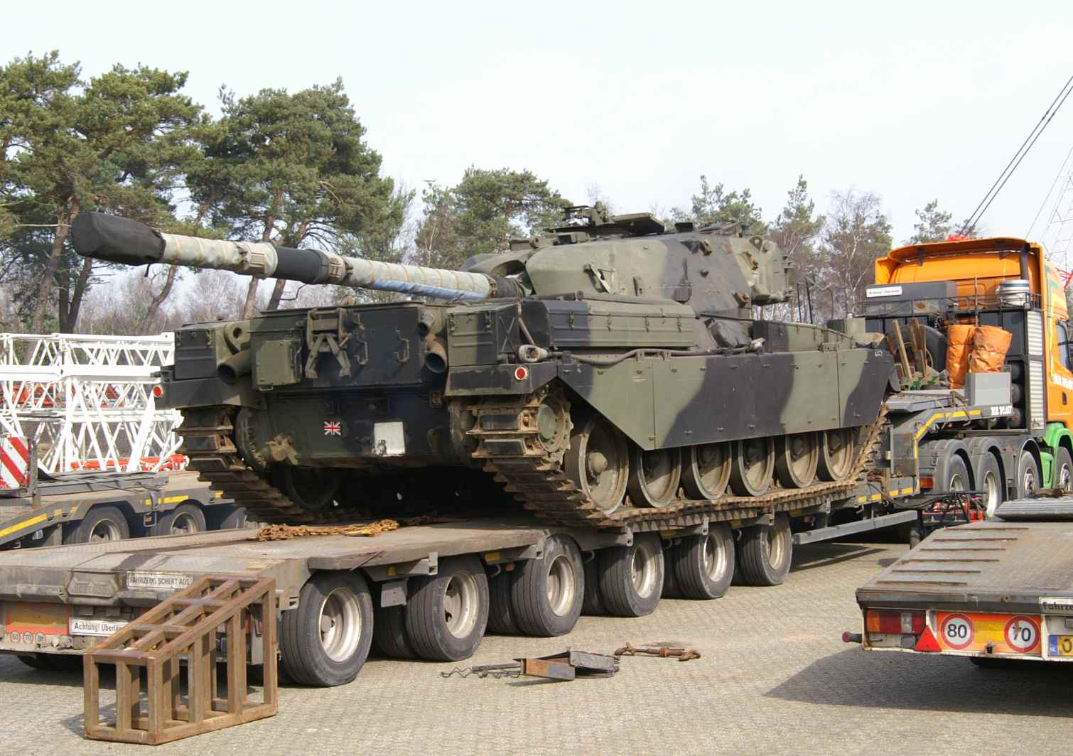 Military Tanks For Sale >> Top 10 Military Tanks For Sale To Civilians Military Machine