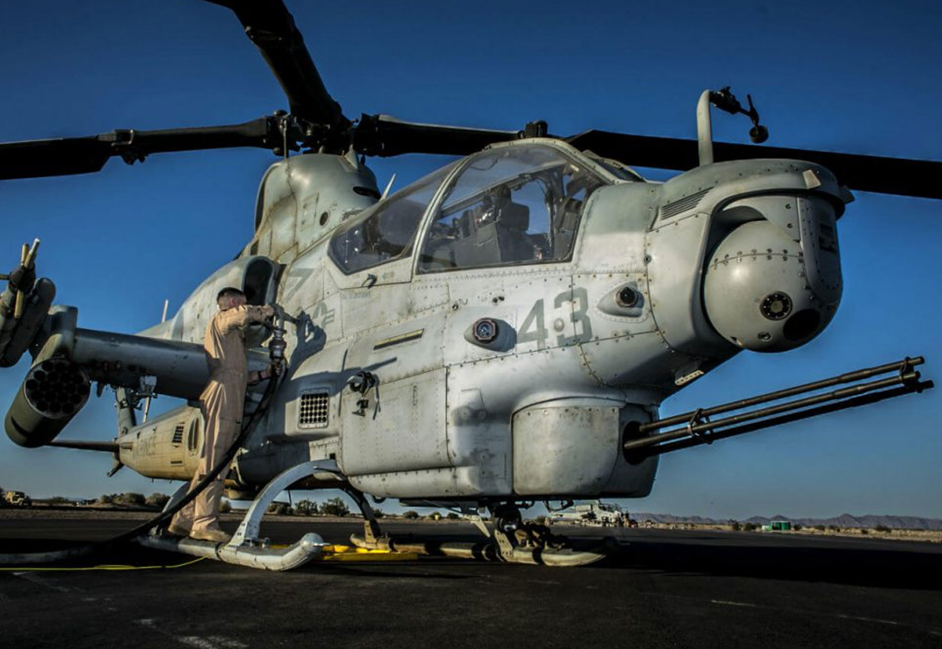 Image result for AH-1 COBRA WEAPONS