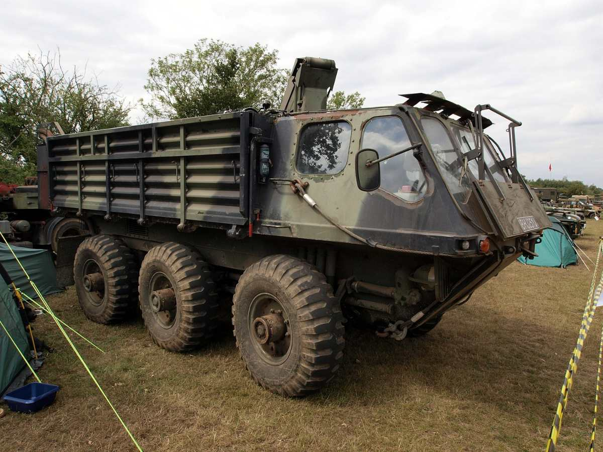 Top 25 Military Vehicles Civilians Can Own Military Machine