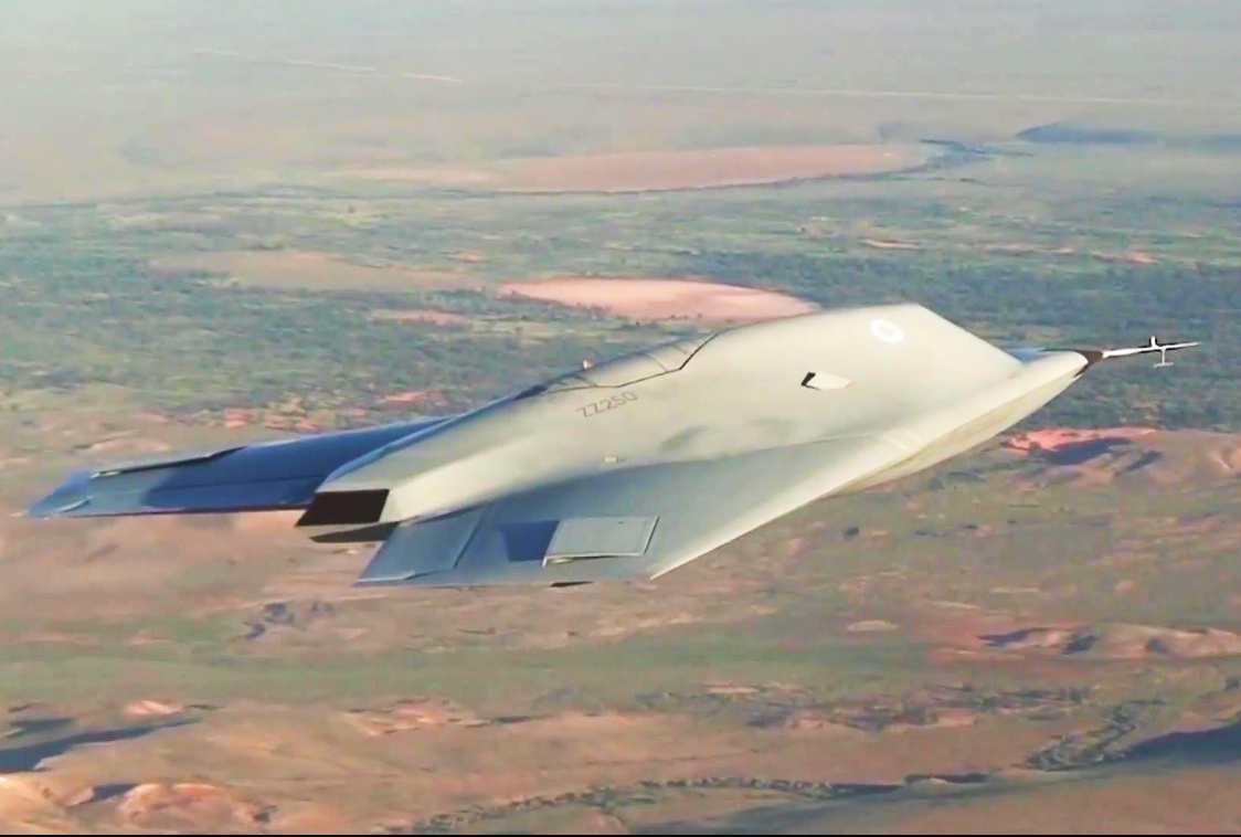 BAE Taranis (most expensive military drones)