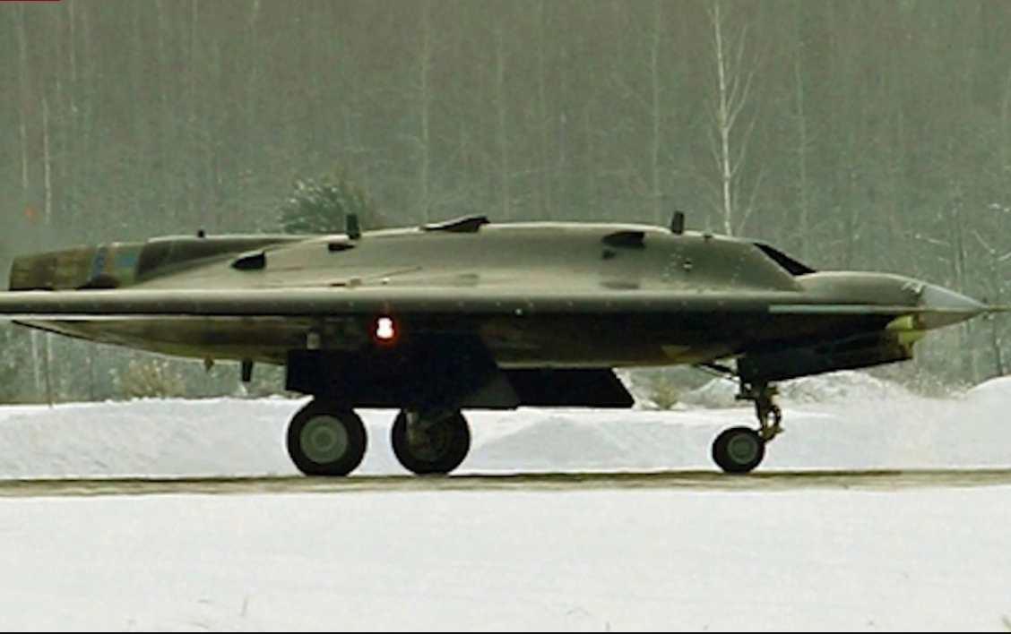 Sukhoi Su-70